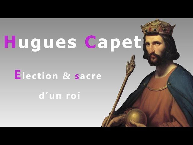 Vidéo Prononciation de hugues en Français