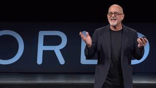 Dan Gilbert: Happiness: What Your Mother Didn't Tell You (2018 WORLD.MINDS Annual Symposium)