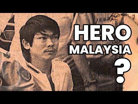 Wong Swee Chin @ Botak Chin: Robin Hood atau Gangster Malaysia?