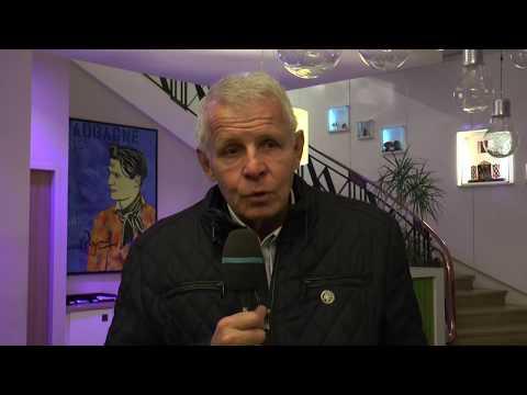 Interview Patrick Poivre d'Arvor