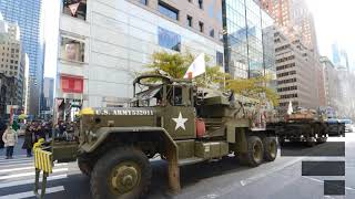 Trump Wants Military Parade On July Fourth | Los Angeles Times