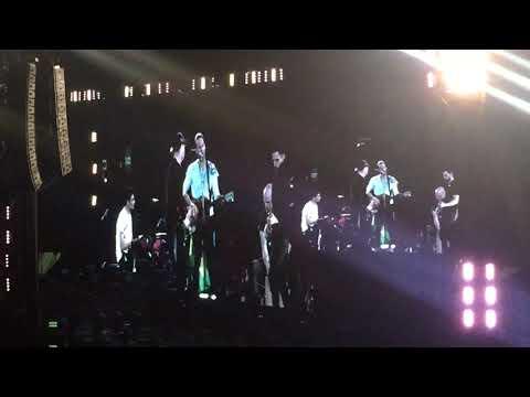 Coldplay - Brasileiros/Paulistanos - Live (São Paulo, 08/Nov/17)