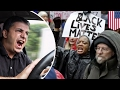 Tennessee proposes bill allowing drivers to run over protesters blocking...