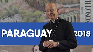 Video Highlights of Prelate's Trip to Paraguay