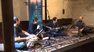 Eero Heinonen (The Rasmus), Ildar Khabibullin and Sergey Utenkov - Dum Must Qalandar