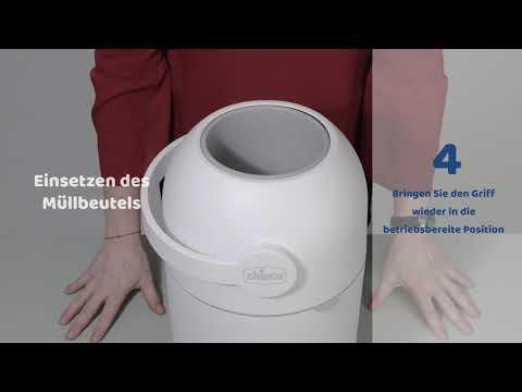 פח לחיתולים - Diaper Box