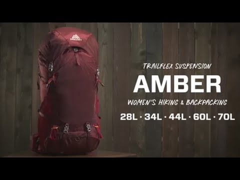 8f541651805c7 Gregory Amber 44 Backpack - Women s