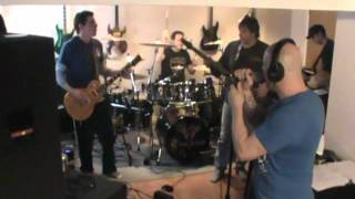 Before Tomorrow, Seether Cover - Rise Above This