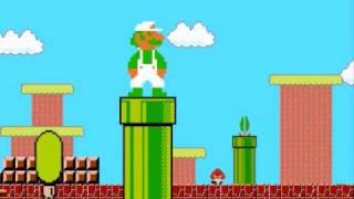 Super Mario Bros. Super Shorts Bloopers 1