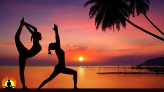 Yoga Music, Meditation Music, Relaxation, Healing, Zen, Chakra, Relaxing Music, Sleep, Study, ☯3578