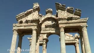 Thumbnail of the video 'Aphrodisias: Ancient Roman Grandeur in Turkey'