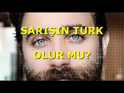 Türklerin Genetik Kökeni ( Sarışın Türk Olur Mu? )