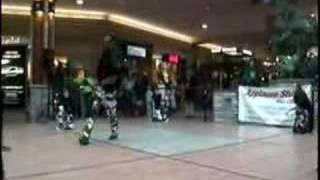 Everett Mall Performance - 7 Year Old Bboy