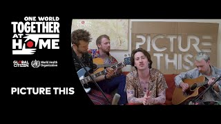 """Picture This performs """"Winona Ryder"""" 