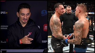 Run It Back with Max Holloway by UFC