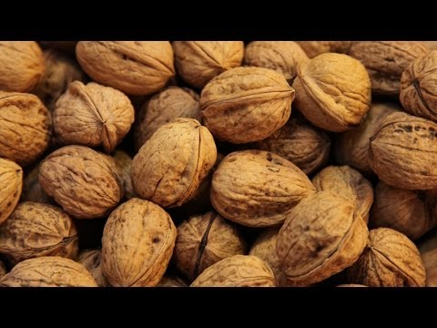 Video Health Benefits of Walnuts