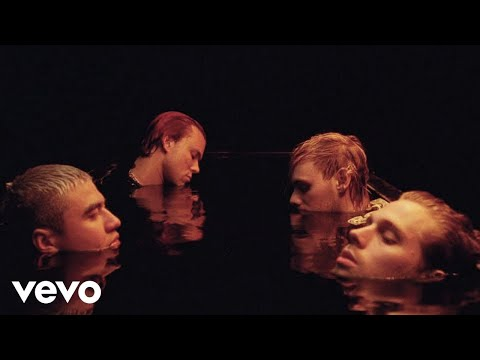 "5 Seconds Of Summer – ""Easier"""