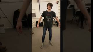Term 3 - Week 21 - Mystery Box - Acting