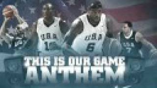 Team USA Theme Song By Chase Flow (Prod by:Just Blaze)