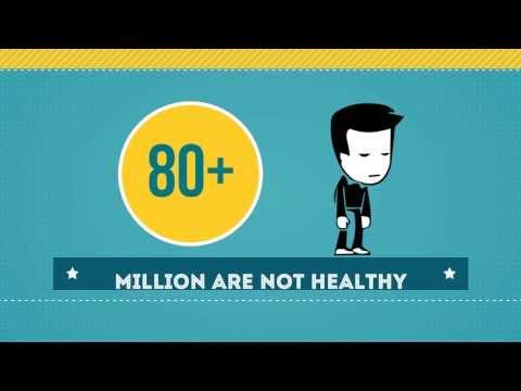 United Health Group 80 million People