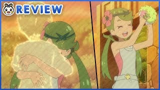 Mallow  - (Pokémon) - The Best Episode! Mallow Reunites With Her Mother! Shaymin! | Pokemon Sun & Moon Episode 108 Review