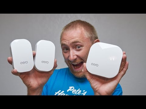 eero Home WiFi 2nd Gen Router Review