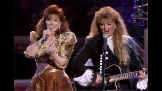 The Judds - Farewell Concert (1991)