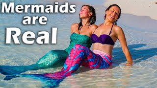 Mermaids are Real - S5:E13