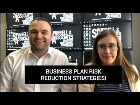 Edmonton Business Coach | Business Plan Risk Reduction Strategies