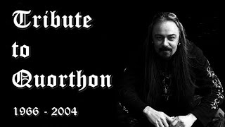 "Bathory - Hammerheart - LEGENDADO PT-BR - ""Tribute to Quorthon"""