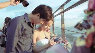Pre-wedding in korea seoul #2