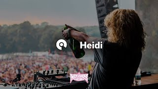 Heidi - Live @ Love Saves The Day 2018