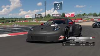 "GT Sport - FIA Nations Championship ""Season 2"" - Round 1 (Nürburgring GP - Gr.3)"