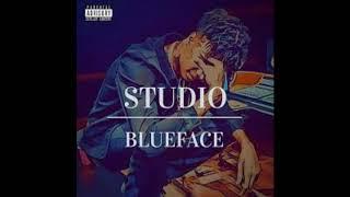 Blueface   Studio (Instrumental) (Best Version)