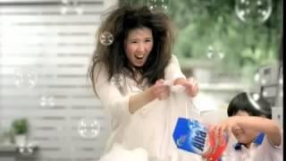 Quảng cáo Bột giặt ABA hài hước