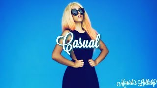 Doja Cat - Casual (Lyrics)