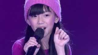 The Voice Kids Thailand - Sing Off - อ๊ะอาย กรณิศ - อาการรัก - 9 Mar 2014
