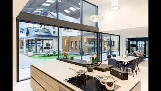 The Range Of Bespoke Kitchens From Express In The Home
