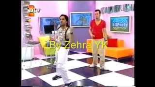 Ismail YK   Sappur Suppur (2004 Yilina Ait Eski Bir Video)