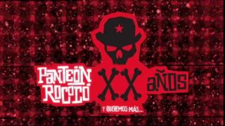 Panteón Rococó - CD/DVD XX Años (Teaser) #XXaños
