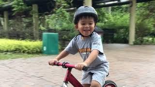 Punggol Park Outing!