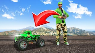*NEW* $1,500,000 RC CAR! (GTA 5 DLC)