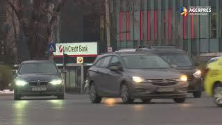 Cel mai sever declin anual al vânzărilor auto în Europa; România a raportat o scădere de aproape 22%