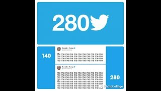 Enable 280 Characters Tweet Limit in Twitter Android App