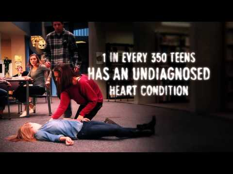 Learn How to Protect Your Kids from Sudden Cardiac Arrest