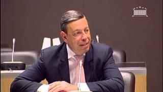 [AUDITION COMPLETE] Affaire Cahuzac : Audition de Pierre Condamin-Gerbier - Reyl (AN-TV)