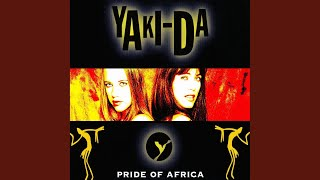 Pride of Africa (Radiant Remix)