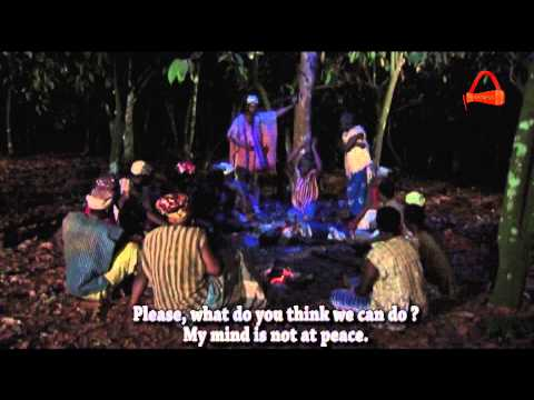 Erikitola Aare Ago - Latest 2014 Yoruba Movie.