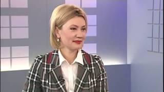Интервью с Ольгой Завьяловой. Вести-Хабаровск