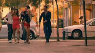 BassHunter - All I Ever Wanted (HD OFFICIAL VIDEO)